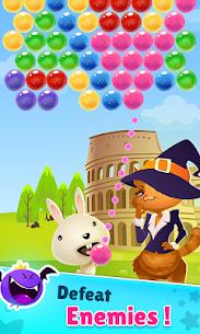 Bubble Birds Pop – Bubble Pop Shooter Games 4