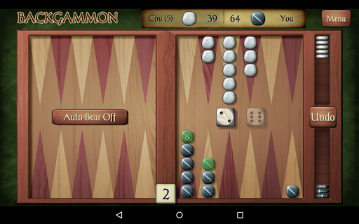 Backgammon Free 2.343 Screenshots 21