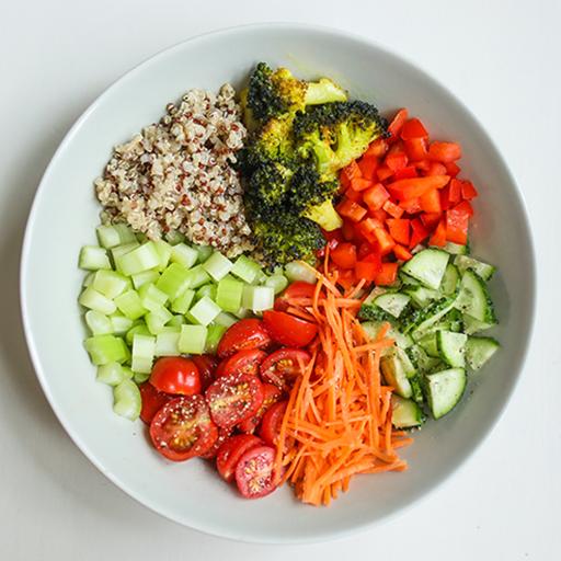 Low Calorie Recipes icon