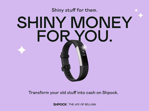 Shpock | The Joy of Selling. Buy, Sell & Shopping 8.22.3 Screenshots 9
