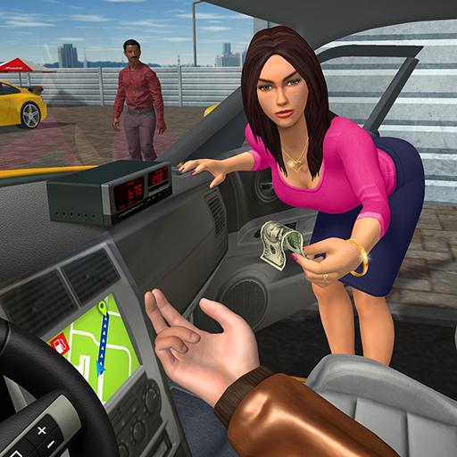 Táxi Jogo Grátis - Principais Jogos de Simulador
