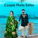 Couple Photo Editor, Story Maker