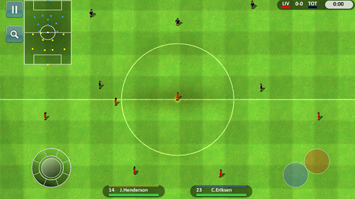 Super Soccer Champs FREE  screenshots 4