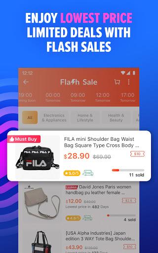 Lazada - Online Deals & discounts screenshots 15
