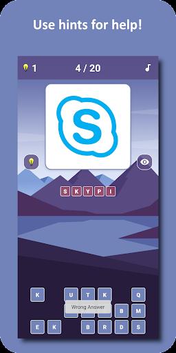 Logo Quiz: Guess the Brand 3 screenshots 4
