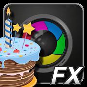 Birthday Pack  Icon