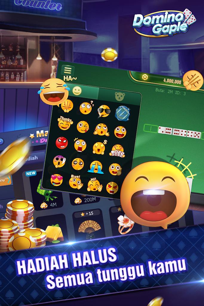 Domino Gaple Topfun Domino Qiuqiu Free Dan Online 2 0 1 Apk Download Com Dominogaplenew Poker Apk Free