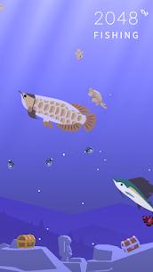 2048 Fishing MOD APK 1.14.5 (Purchase Free) 6