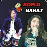 App Icon for Lagu Koplo - Dangdut Barat App in Greece Google Play Store