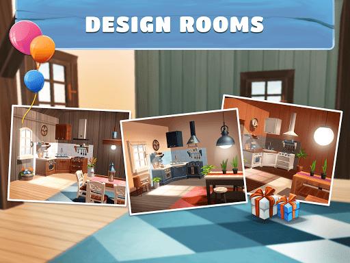 Home & Garden: Design Makeover screenshots 11