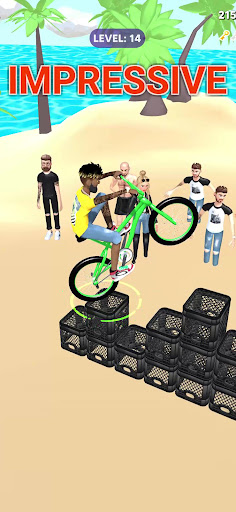 Crate Olympics 3D  Pc-softi 7