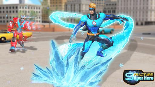 Fracture Super Hero screenshot 3
