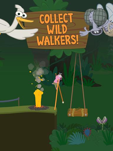 Walk Master 1.39 screenshots 8