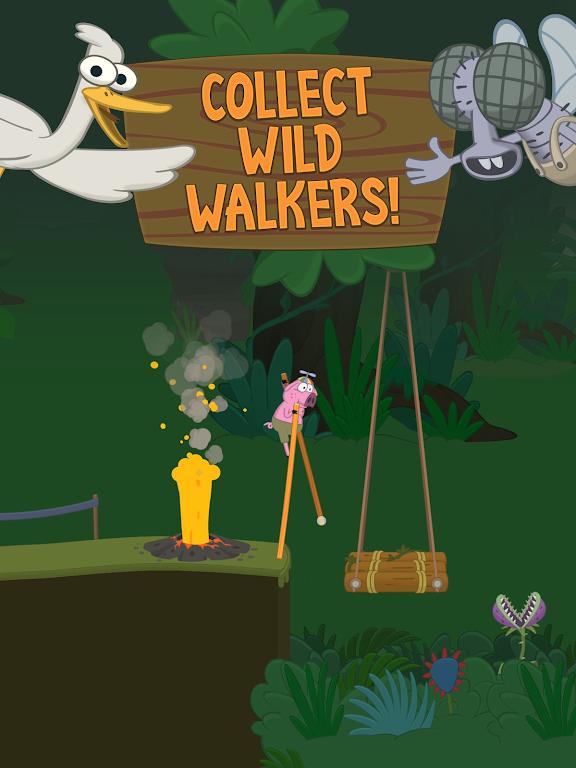 Walk Master  poster 5