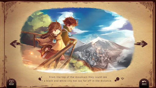 Lanota - Dynamic & Challenging Music Game  screenshots 4
