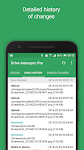 screenshot of Autosync for Google Drive