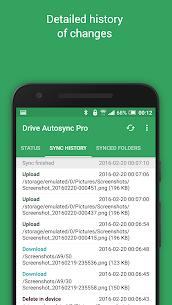 Autosync for Google Drive 7