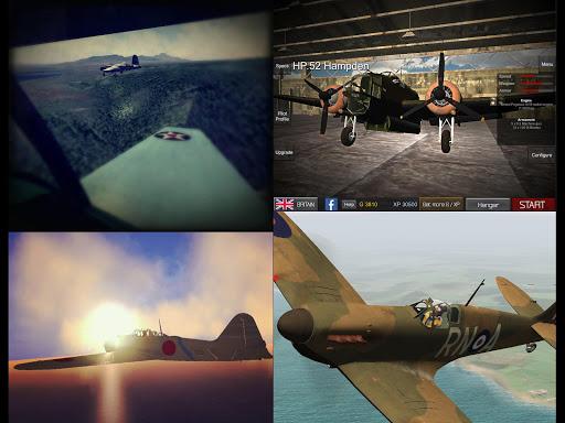 Gunship Sequel: WW2 screenshots 11