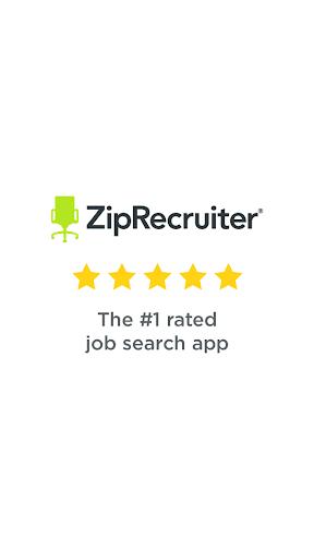 Job Search by ZipRecruiter  screenshots 1