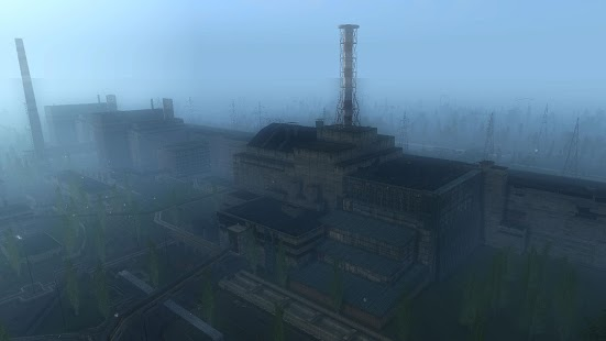 Escape from Chernobyl Screenshot