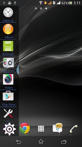 Side Bar - Multi Window 1.2 Screenshots 8