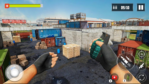 Anti-Terrorism Commando Mission 2019 1.7 Screenshots 5