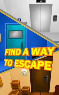 Escape Corporation - Room Escape Game