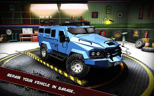 Extreme Jeep Stunts -Mega Ramp-Free Car Games 2021 3.0 screenshots 7