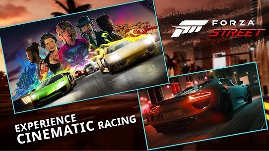 Forza Street  Tap Racing Game Apk 4