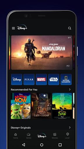 Disney+ Hotstar modavailable screenshots 6