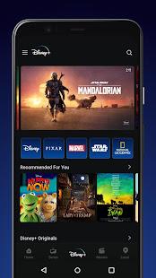 Disney+ Hotstar 12.0.4 Screenshots 6