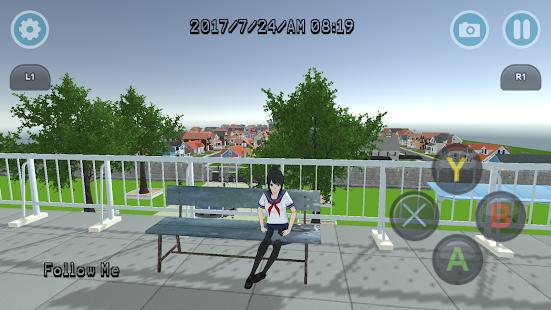 High School Simulator 2017 screenshots 5