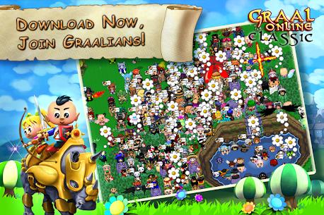 GraalOnline Classic 3