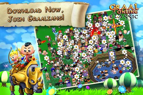 GraalOnline Classic 2.0 Screenshots 3