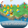 Merge Tales Walkthrough app apk icon