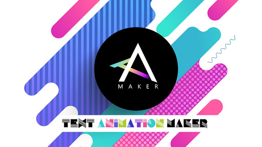 text animation maker screenshot 1