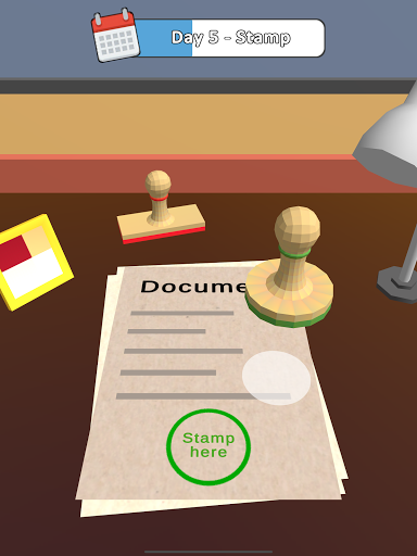 Hiring Job 3D 0.1.1 screenshots 15
