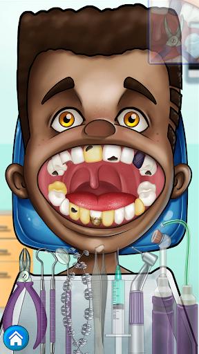 Dentist games  screenshots 21