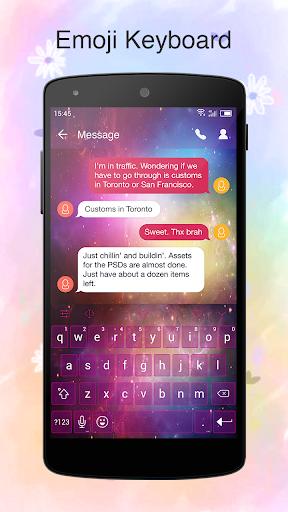 Emoji Keyboard 10 2.90 Screenshots 7