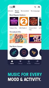 TuneIn Radio MOD (Premium/Unlocked) 6
