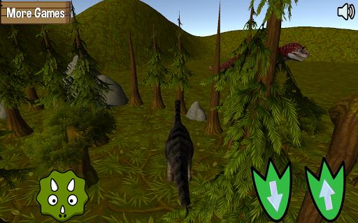 Dino Sim For PC Windows (7, 8, 10, 10X) & Mac Computer Image Number- 10