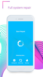 Repair system for Android Phone Cleaner & Booster v13.0 Pro APK
