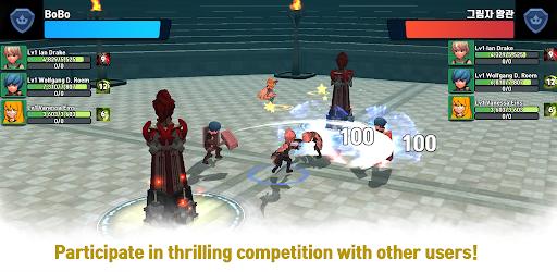 Brave Arena 1.024 screenshots 8
