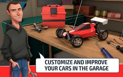 RC Cars - Driving Simulator 4.1.75 screenshots 1