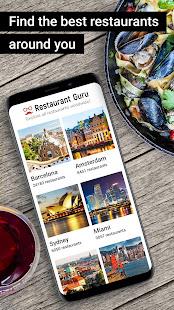 Restaurant Guru - food & restaurants near me