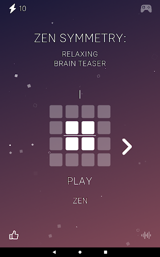 Zen Symmetry: Relaxing Puzzle Game 0.9.4 screenshots 8