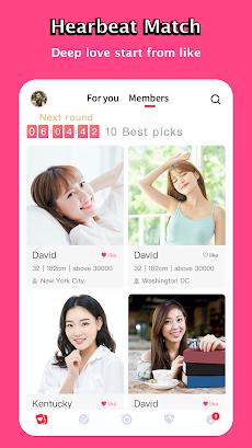 MT Match Chinese Datingのおすすめ画像4