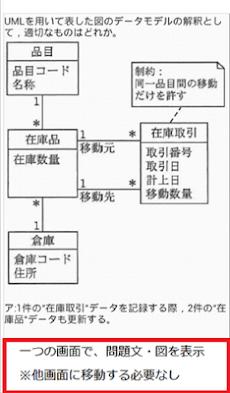 情報処理 ITサービスマネージャのおすすめ画像2