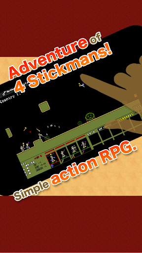 Stick Ranger 2.0.0 screenshots 1