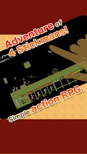Stick Ranger Mod Apk 2.0.1 (Mod Menu) 1